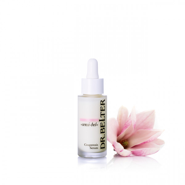 Couperosis Serum