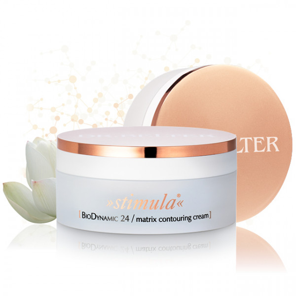 BioDynamic 24 / matrix contouring cream