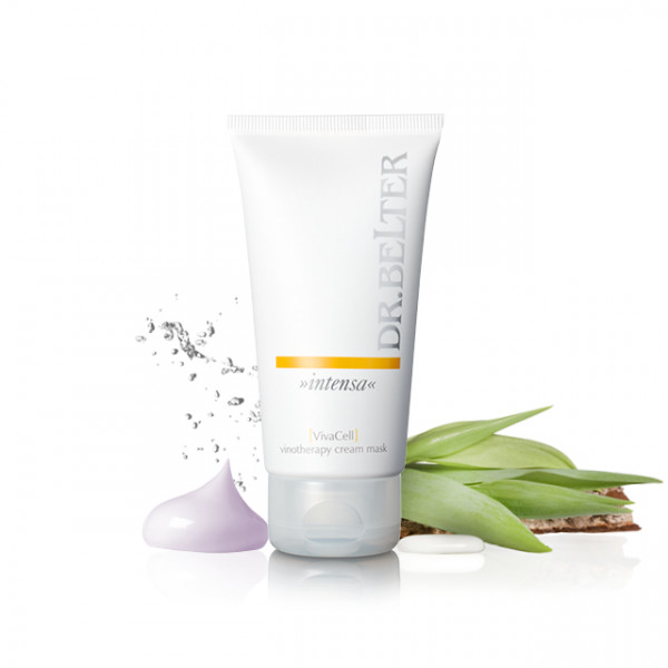 VivaCell / vinotherapy cream mask