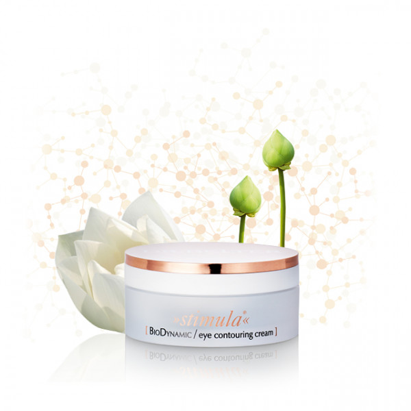 BioDynamic / eye contouring cream